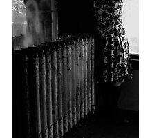 For Francesca Woodman, Portrait of Myself Photographic Print