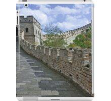 MANY, MANY THANKS - SOLD 2 GREETING CARDS iPad Case/Skin