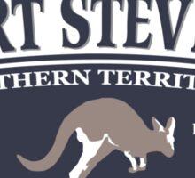 Australia - Kangaroo  Sticker