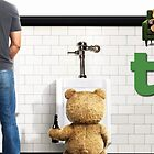 TED 2 SUPER MOVIE  by FlorinP93