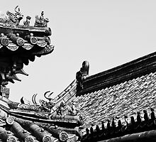 Imperial Roof by Kasia-D