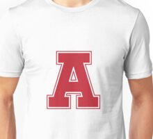 Adams College Revenge of the Nerds Unisex T-Shirt