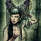 Teufel by Nicole Valentine