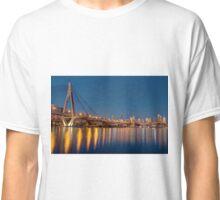 View across Blackwattle Bay, Sydney Classic T-Shirt