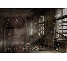 Empty Rooms Photographic Print