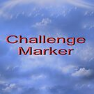 Challenge Marker No Comments Please by Trudi's Images