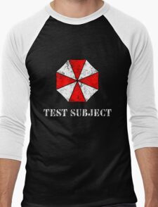 Umbrella Corporation Test Subject T-Shirt