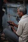 The Cobbler by Kunal Kelkar
