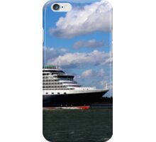 Queen Victoria iPhone Case/Skin