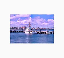 The Albacore At USCG Station New London Unisex T-Shirt