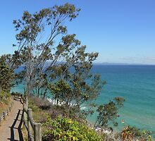 Byron Bay  by PhotosByG