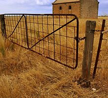 South Australia, Country Portrait by photoj