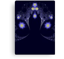 Stary Stary Night Canvas Print