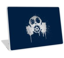 Gas mask  Laptop Skin