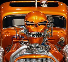 hell bent hemi by WildBillPho