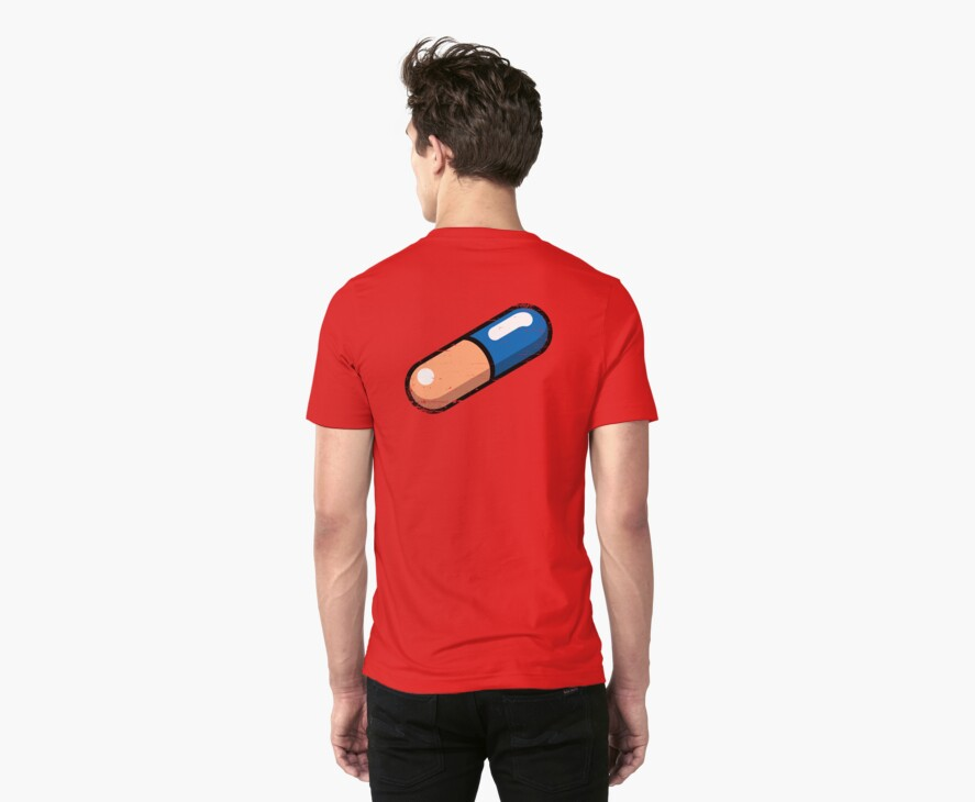AKIRA PILL by R-evolution GFX