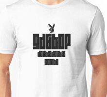 Double Double Combo Unisex T-Shirt