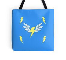 My little Pony - Wonderbolts Cutie Mark V2 Tote Bag