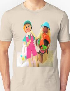 DOLLS Unisex T-Shirt
