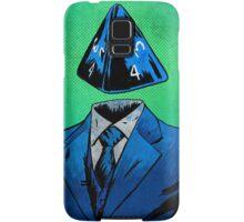 d4 Samsung Galaxy Case/Skin