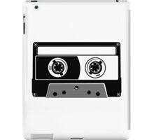 Vintage Tape iPad Case/Skin