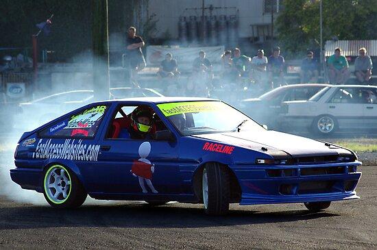 Raceline by bygeorge