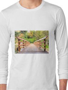 Edwards Bridge 3 Long Sleeve T-Shirt