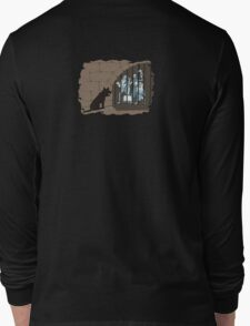 Hitchhikers of the Caribbean Long Sleeve T-Shirt