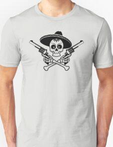 dos pistoles T-Shirt