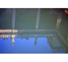 Baths Photographic Print