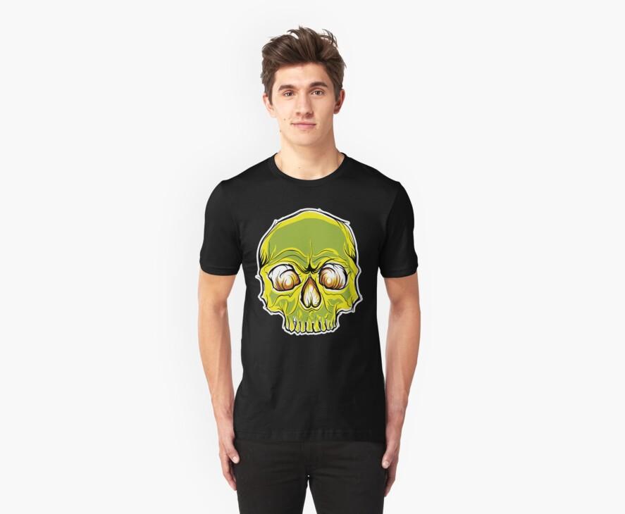 Big Skull by speaksoft