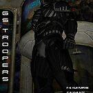 GS TROOPERS by Michael Beers