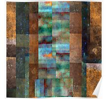 Abstract Composition – February 8, 2011 Poster