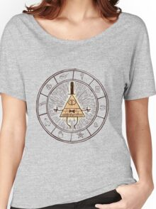 Cipher  Women's Relaxed Fit T-Shirt