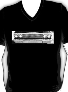 1962 Chevy Impala T-Shirt