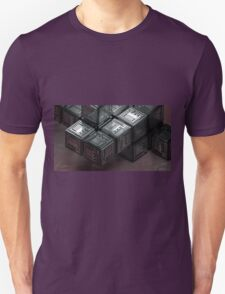 Cosmic Dice - Computer Graphics T-Shirt