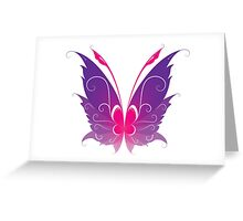 Pixie wings Greeting Card