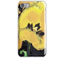 An Albany Tulip - 2003 iPhone Case/Skin