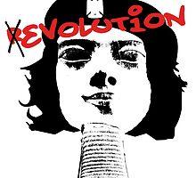 EGYPTIAN EVOLUTION by Yago