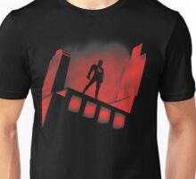 The Animated Devil Unisex T-Shirt