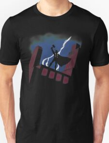 Asgard The Animated Series T-Shirt