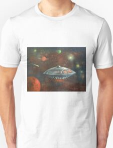 Lost in Space T-Shirt