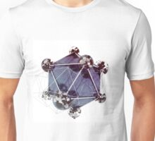 Alter Eggo - Abstract CG Unisex T-Shirt