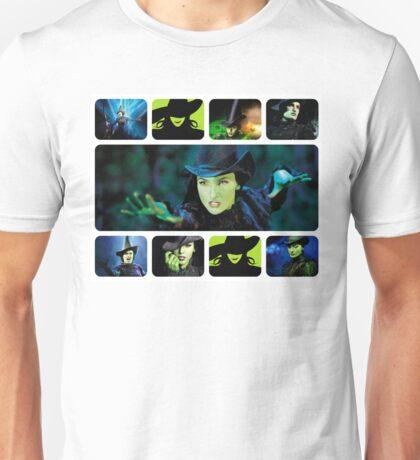 Elphie Unisex T-Shirt