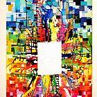 Creation of Colour 2 by Jillian