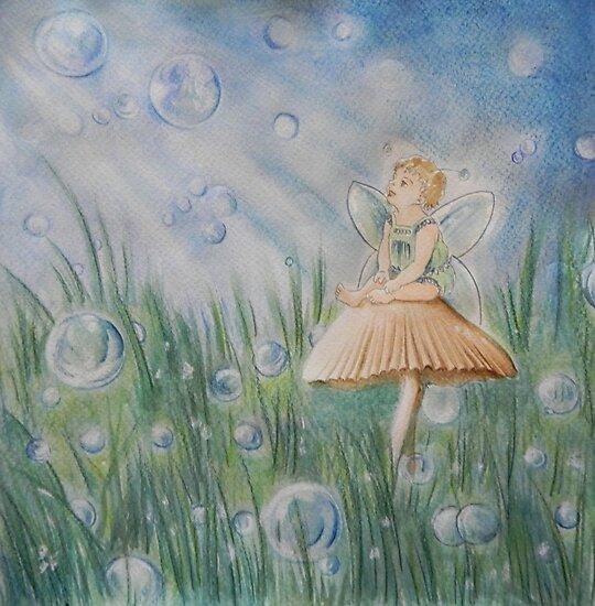 the magic of simple things by Margherita Bientinesi