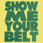 championship packers belt green bay green gold t shirt by personalized