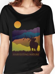 More Than the Mountains are Calling Women's Relaxed Fit T-Shirt