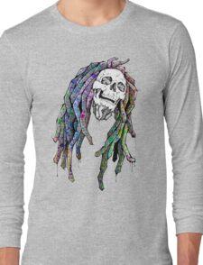 Dead King - Bob Marley Long Sleeve T-Shirt