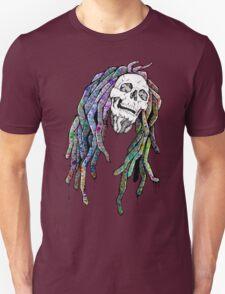 Dead King - Bob Marley T-Shirt
